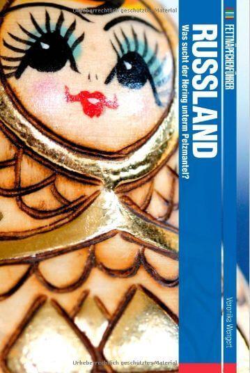Cover Buch Was sucht der Hering unterm Pelzmantel